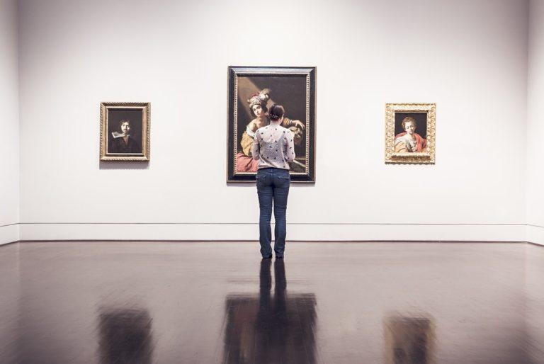 Paryż Trzy Ważne Wystawy Do Zobaczenia Za Darmo W Marcu